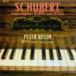 Schubert : Impromptus