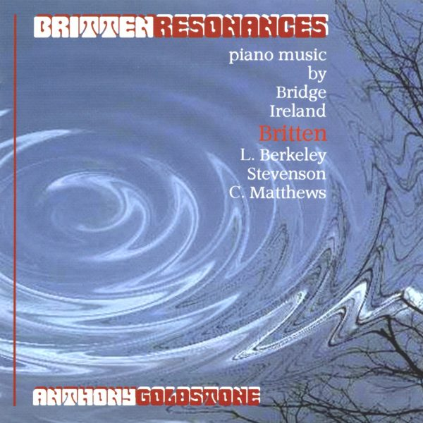 Britten: Resonances