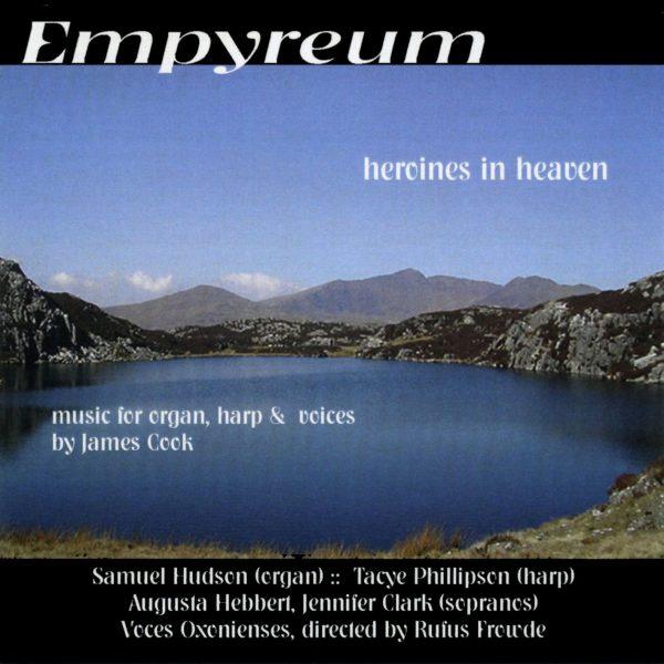 Empyreum: Heroines in Heaven