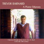 A Piano Odyssey