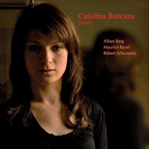 Catalina Butcaru - Recital