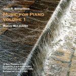 John R. Williamson Music for Piano, vol. 1