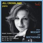 Mozart and Beethoven Piano Sonatas