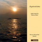 Aspirations - Piano Music by Marcus Blunt