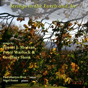 Strings in the Earth and Air - English Song