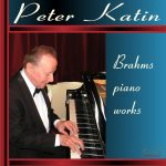 Peter Katin plays Brahms Piano Music
