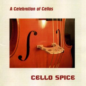 A Celebration of Cellos