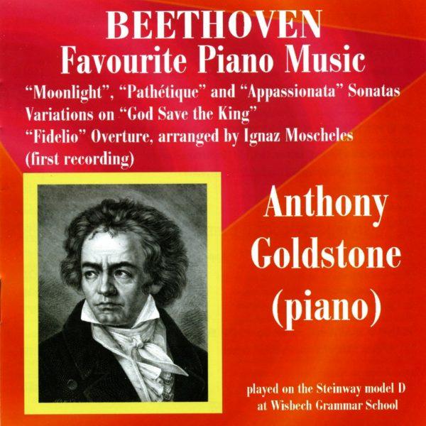 Beethoven Piano Music