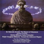 Arnold: The Return of Odysseus