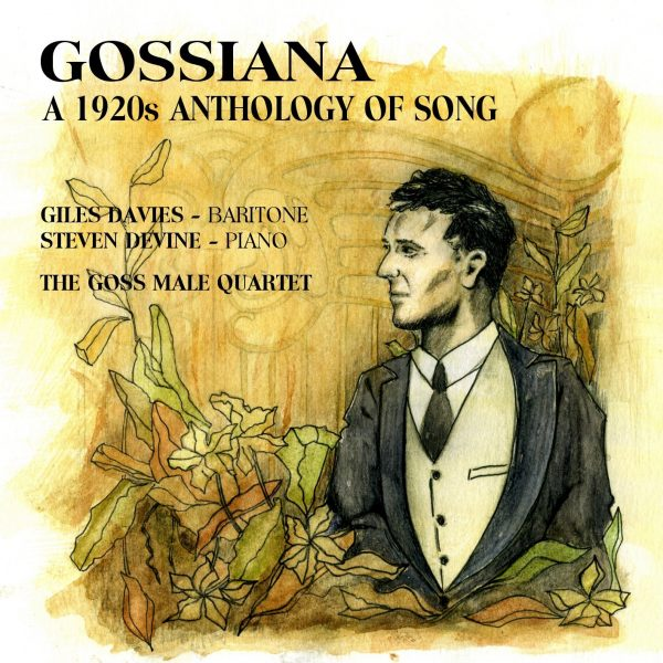 Gossiana - A tribute to John Goss