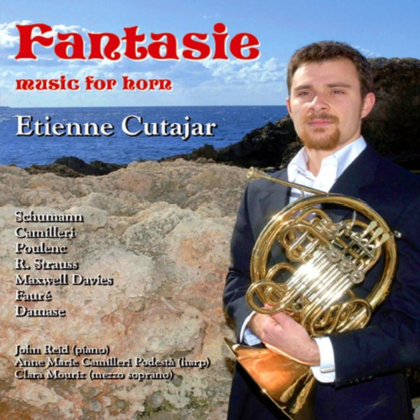 Fantasie - Music for Horn