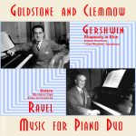 Gershwin & Ravel Piano Duo