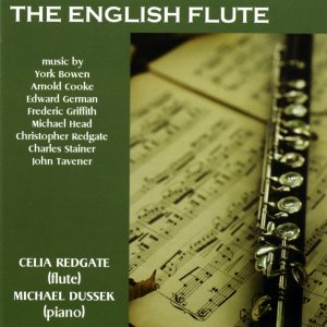 The English Flute