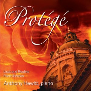 """Protege"" - Liszt and Reubke Piano Sonatas"