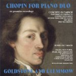 Chopin for Piano Duo