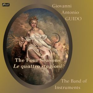 Guido: The Four Seasons