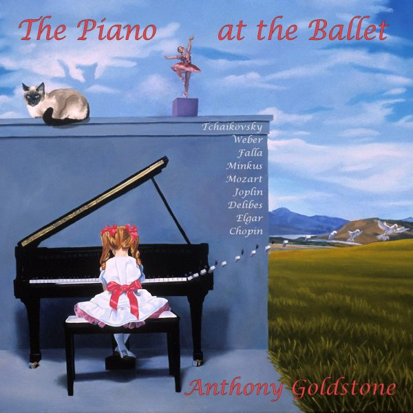 The Piano at the Ballet