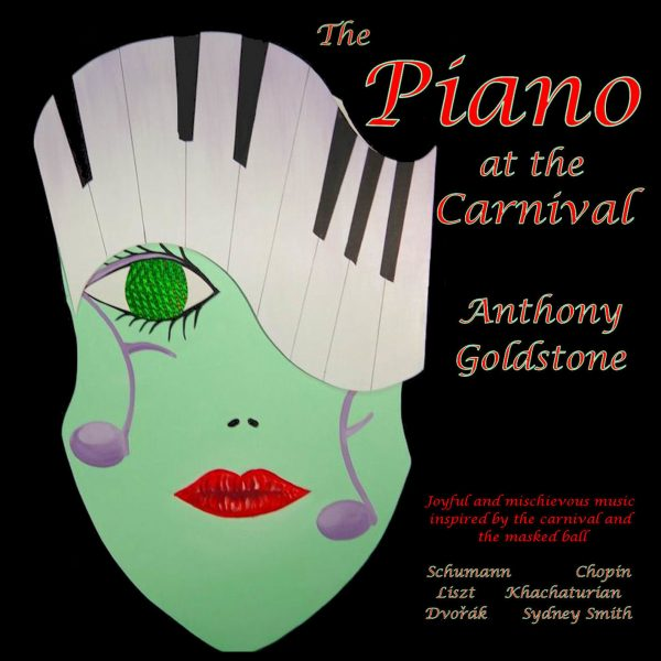 The Piano at the Carnival