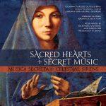 Sacred Hearts & Secret Music
