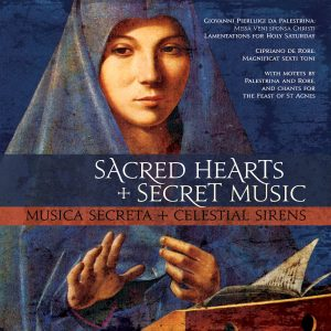 Sacred Hearts & Secret Music