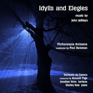 Idylls and Elegies - Music by John Jeffreys