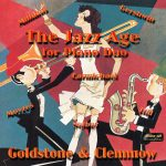The Jazz Age for Piano Duo