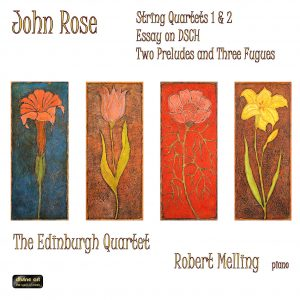 Music by John Rose