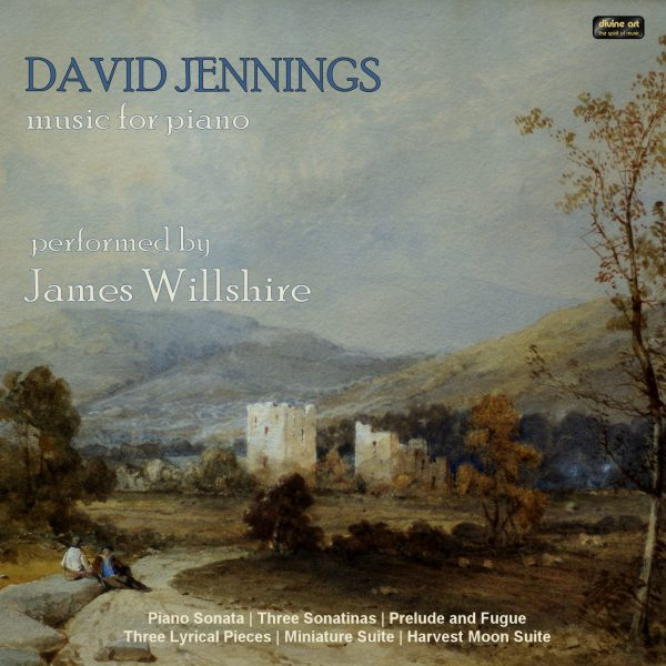 David Jennings - Music for Piano