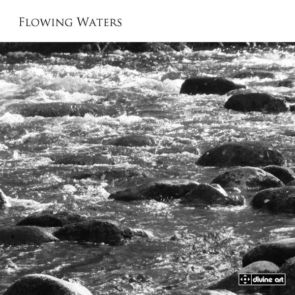 Flowing Waters - music by Luke Whitlock: