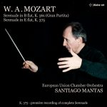 Mozart: Serenades for Wind Instruments