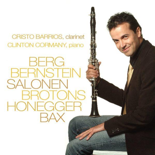 Modern music for Clarinet