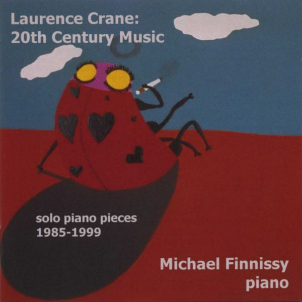 Laurence Crane Piano Music