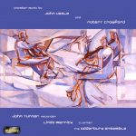 Chamber music by Veale and Crawford
