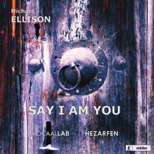 Say I am You (Mevlana) opera by Michael Ellison