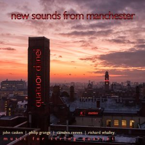 New Sounds from Manchester