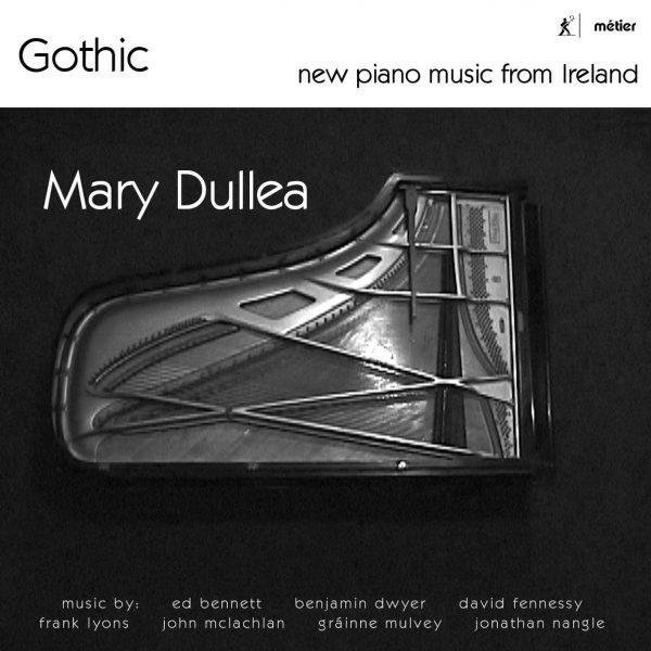 Gothic: New piano music from Ireland