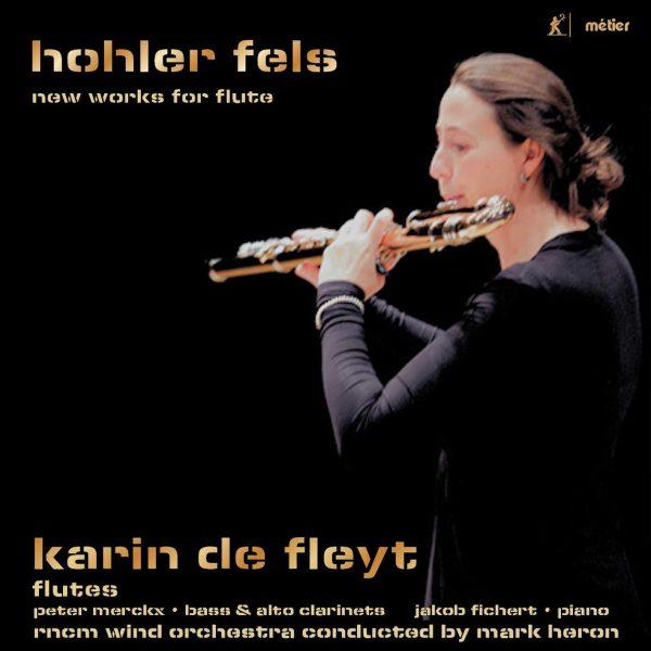 Hohler Fels - New Music for Flute