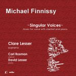 Michael Finnissy: Singular Voices