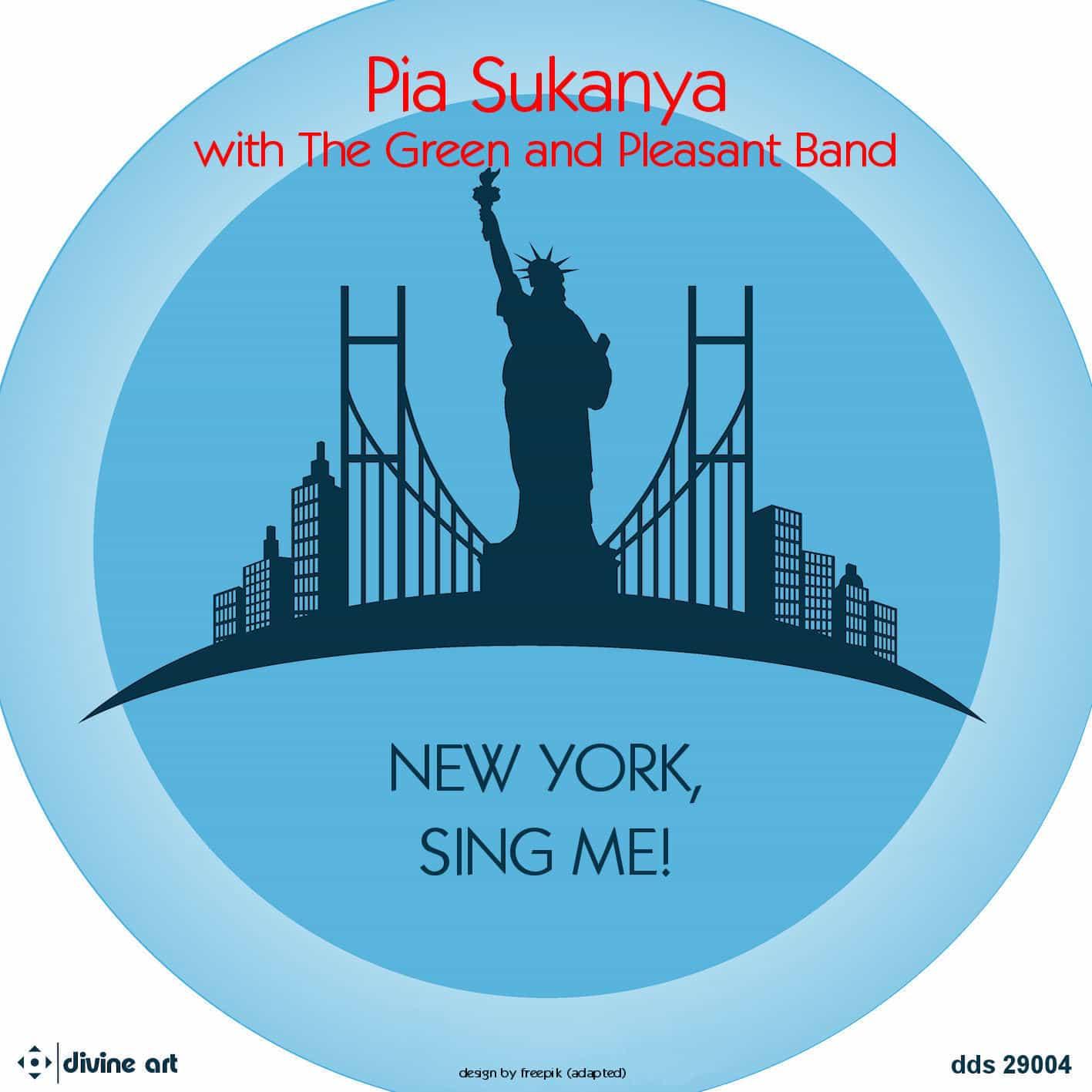 Henderson: New York, Sing Me!