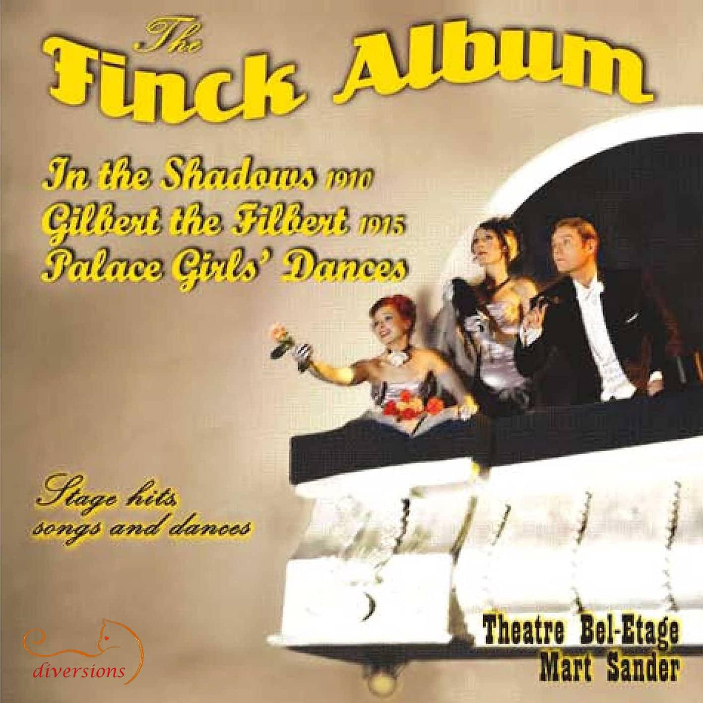 The Finck Album