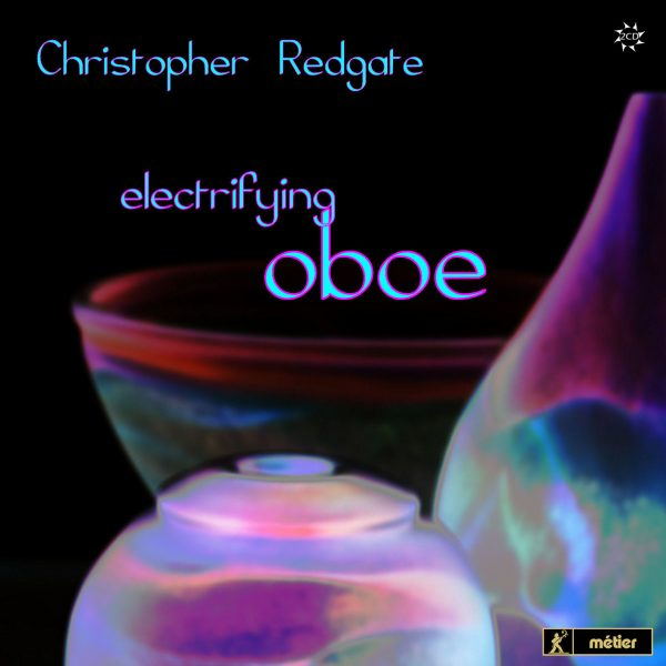 Electrifying Oboe