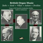 British Organ Music