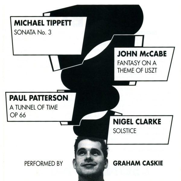 20th century British piano music, vol. 1