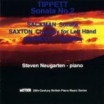 20th Century British Piano Music, vol. 2