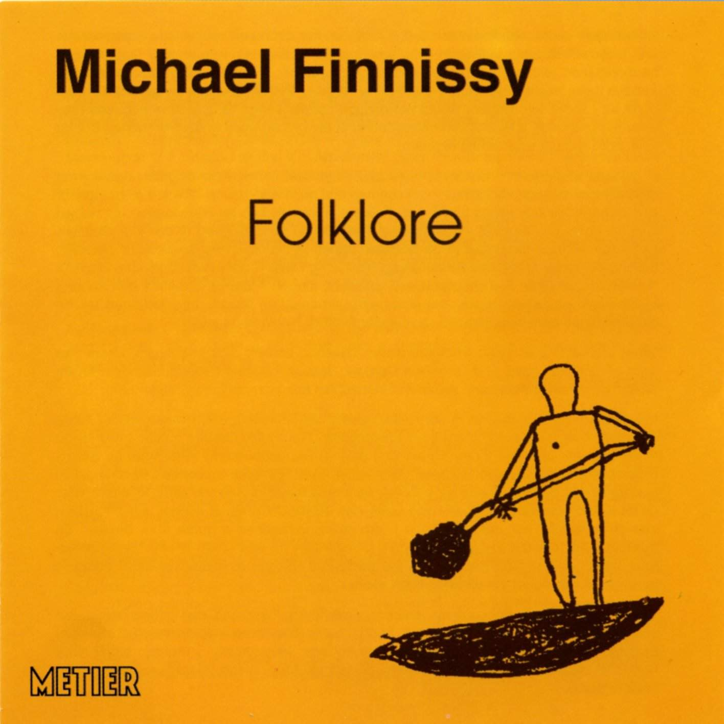 Michael Finnissy: Folklore