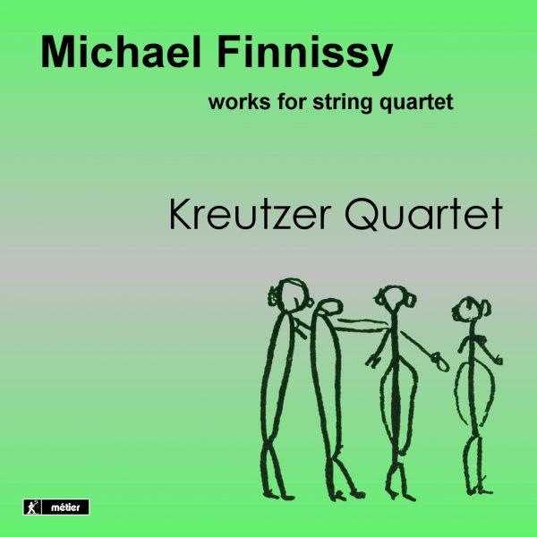 Finnissy: Music for String Quartet