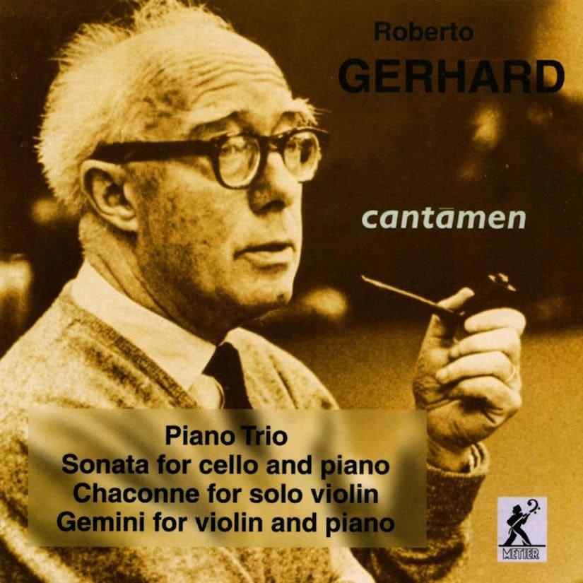 Roberto Gerhard: Chamber Music
