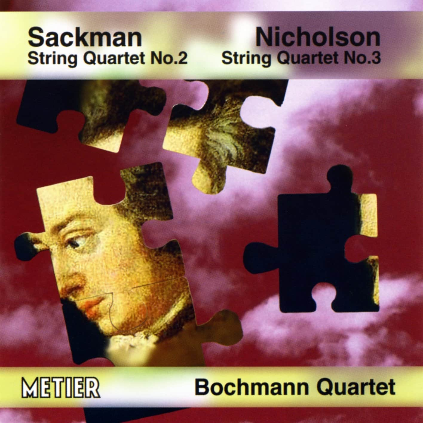 Sackman & Nicholson Quartets