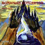 Romanian Trombone Concertos
