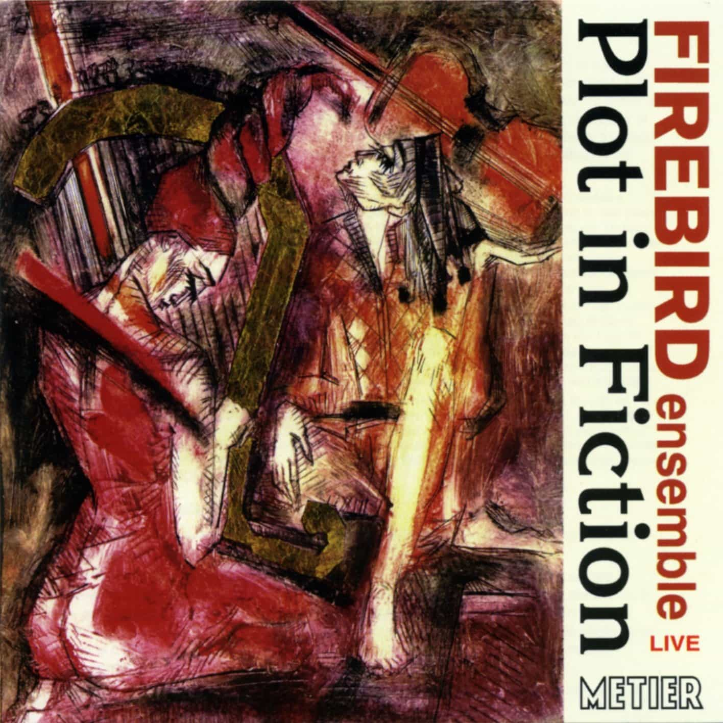 """Plot in Fiction"" - Italian chamber music"